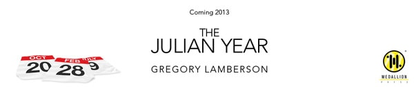 Greg Lamberson's The Julian Year