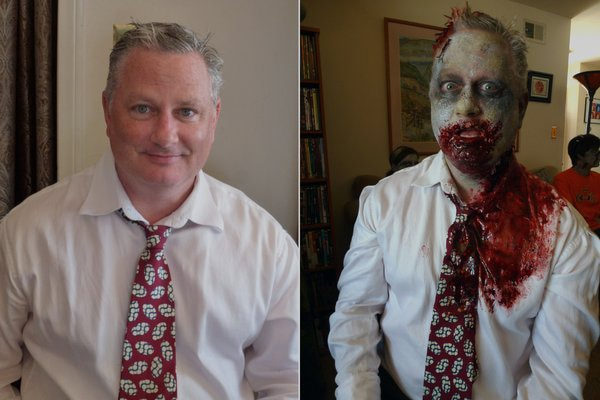 San Diego's KPBS Goes Full Zombie in its Fundraising Efforts