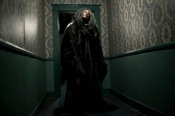 Things Heat Up in New Stills From Rob Zombie's The Lords of Salem