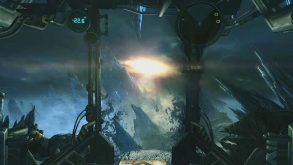 E3 2012: Lost Planet 3 Unearthed in New Trailer