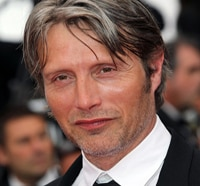 NBC Finds Its Hannibal - Mads Mikkelsen