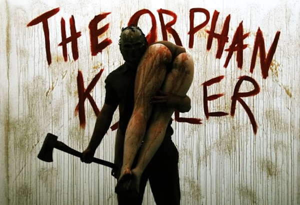 Dread Central's Online Screening Returns with Doctor Gash Hosting The Orphan Killer