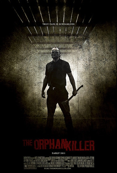 Dread Central's Online Film Series Presents The Orphan Killer Tonight on Constellation.tv Hosted by Doctor Gash