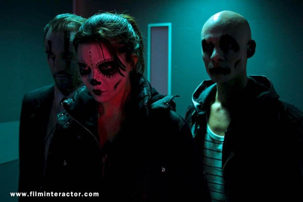 New Paris I'll Kill You Stills and Artwork Introduces Us to the World's Deadliest Mimes
