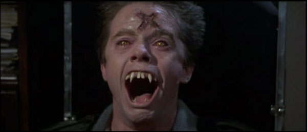 Doctor Gash's Tip of the Scalpel: Vampires!