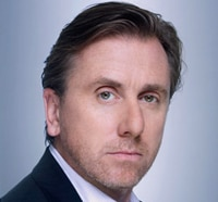 Tim Roth Signed to Star in David Cronenberg's Knifeman TV Series