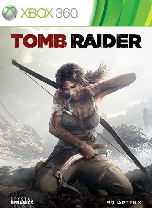 New Survival Video Arrives For Tomb Raider