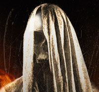 An American Ghost Story DVD Art Materializes