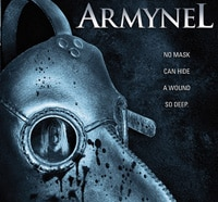 Official Armynel Artwork Unmasked on its Way to DVD