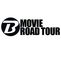 B-Movie Road Tour Welcomes NEC Display on Board