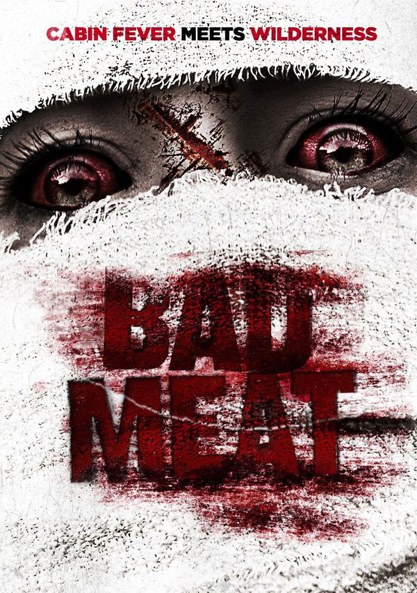 UK Residents Now Able to Taste Lulu Jarmen's Bad Meat on DVD