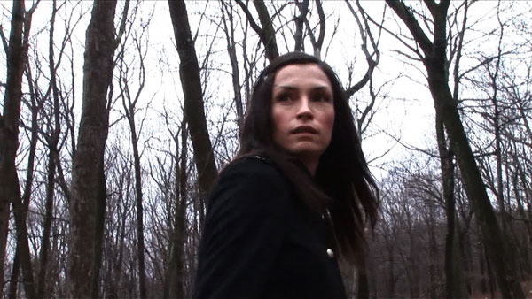 The Being Experience Begins in this New Trailer from Jennifer Elster's ...In the Woods