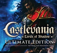 Castlevania: Lords of Shadow Ultimate Edition Coming to PC