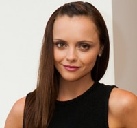 Lifetime Lands Christina Ricci for Lizzie Borden Biopic