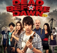 Release Info Rolls in for Dead Before Dawn 3D