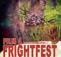 Film4 FrightFest Event Poster Revealed