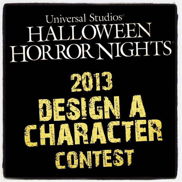 How Would You Make a Monster? Universal Studios Halloween Horror Nights Wants to Bring Your Worst Nightmare to Life!