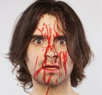 Joe Lynch Talks Holliston, Knights of Badassdom and More!