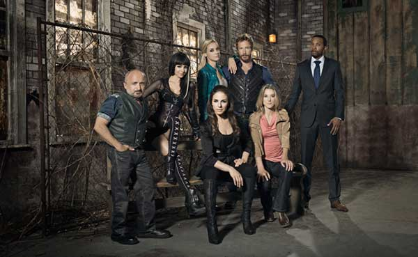 Lost Girl Season 4 Begins Production in Toronto; First Guest Stars Announced
