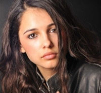 Britt Robertson and Naomi Scott Battling it out for Tomorrowland Role