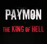 Arresting New Paymon King of Hell One-Sheet