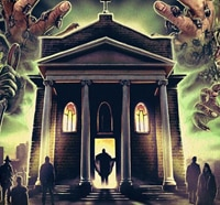 Win a Copy of Prince of Darkness Collector's Edition Blu-Ray