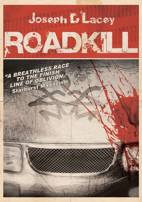 Roadkill (Book)