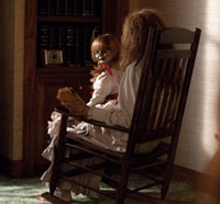 Go Behind the Scenes of The Conjuring