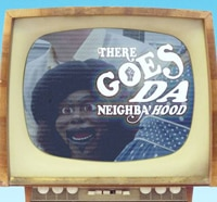 Trent Haaga and Heidi Honeycutt Join the Black Devil Doll for There Goes Da Neighborhood