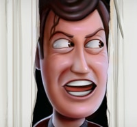 Must See Toy Story / The Shining Mash-Up