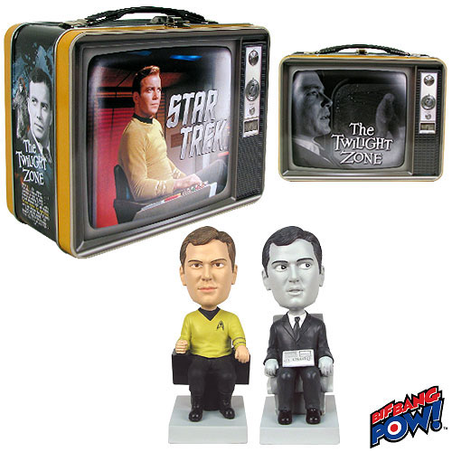 San Diego Comic-Con 2013: More Dexter and Twilight Zone Exclusives from Entertainment Earth