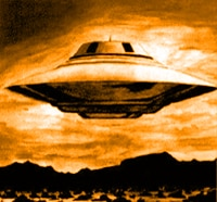The Seen and The Unseen: Canadian UFO Sightings Skyrocket; E.T. Obviously a Hockey Fan
