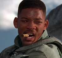 Official - Will Smith NOT in Independence Day Sequel