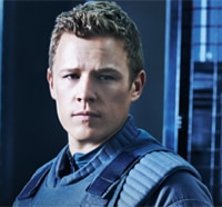 Dominion's Chris Egan & Vaun Wilmott Talk Mythology, the Hero's Journey, Differences from Legion, Future Seasons & LOTS More