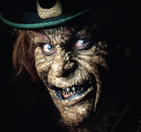 The 7 Best Kill Scenes from the Leprechaun Franchise!