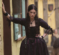 Get Captured by these Images and Clips from Salem Episode 1.11 - Cat and Mouse