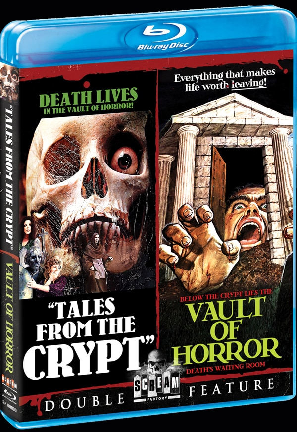 Tales from the Crypt, Vault of Horror