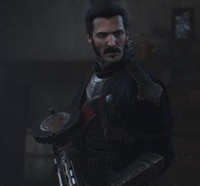 E3 2014: Horror Comes Home: The Order 1886