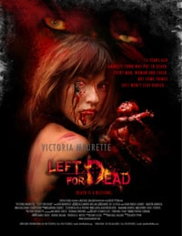 Left for Dead Poster (click to see it bigger)