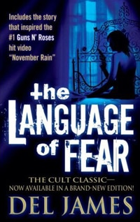 Language of Fear finally mass market!