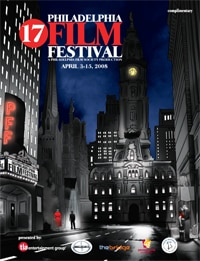 Philly's Film Fest gets good horrror!