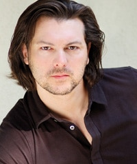 Slaughter's Road Leads to Wolves for David Hayter