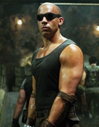 More info on the next Chronicles of Riddick Coming our Way