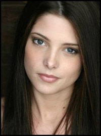 Twilight's Ashley Greene Talks The Apparition