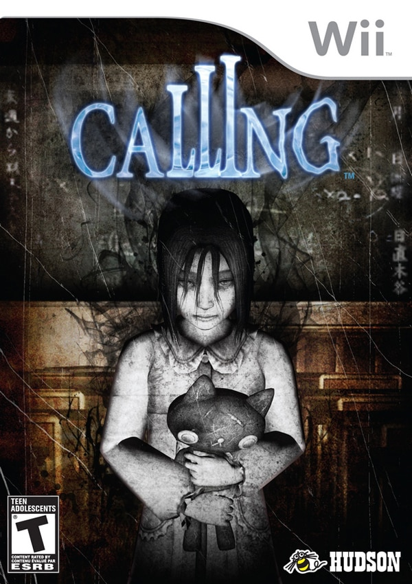 Calling Set to Haunt Your Nintendo Wii