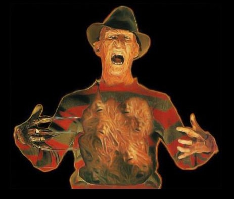A Look Back at A Nightmare on Elm Street  4: The Dream Master