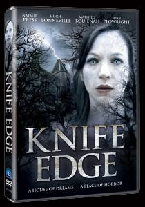 Finally a Release Date for Anthony Hickox's Knife Edge