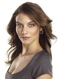 Supernatural's Lauren Cohan Joins Death Race: Frankenstein Lives