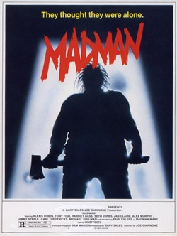 Saturday Nightmares: Madman (1982)