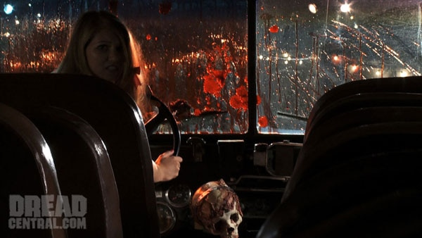 Exclusive Screengrabs from 2001 Maniacs: Field of Screams (click for larger image)